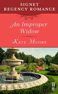 An Improper Widow